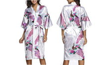 Load image into Gallery viewer, LUXE KIMONO ROBE + SET