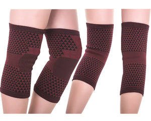 INJURY AND ARTHRITIS KNEE SUPPORT BANDS