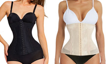 Load image into Gallery viewer, Bust lifting Adjustable body shaper