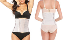 Load image into Gallery viewer, Luxury breathable Waist trainer