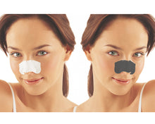 Load image into Gallery viewer, PURIFYING EXFOLIATING NOSE PATCHES