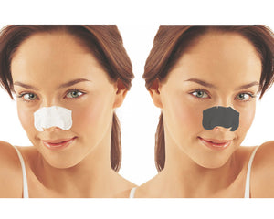 PURIFYING EXFOLIATING NOSE PATCHES