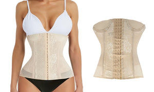 Bust lifting Adjustable body shaper