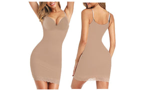 Full Body Shape wear Slip