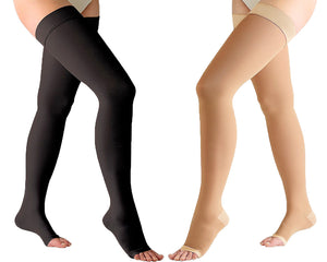 ANTI VARICOSE VEIN -EDEMA STOCKINGS - UNISEX