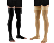 Load image into Gallery viewer, ANTI VARICOSE VEIN -EDEMA STOCKINGS - UNISEX