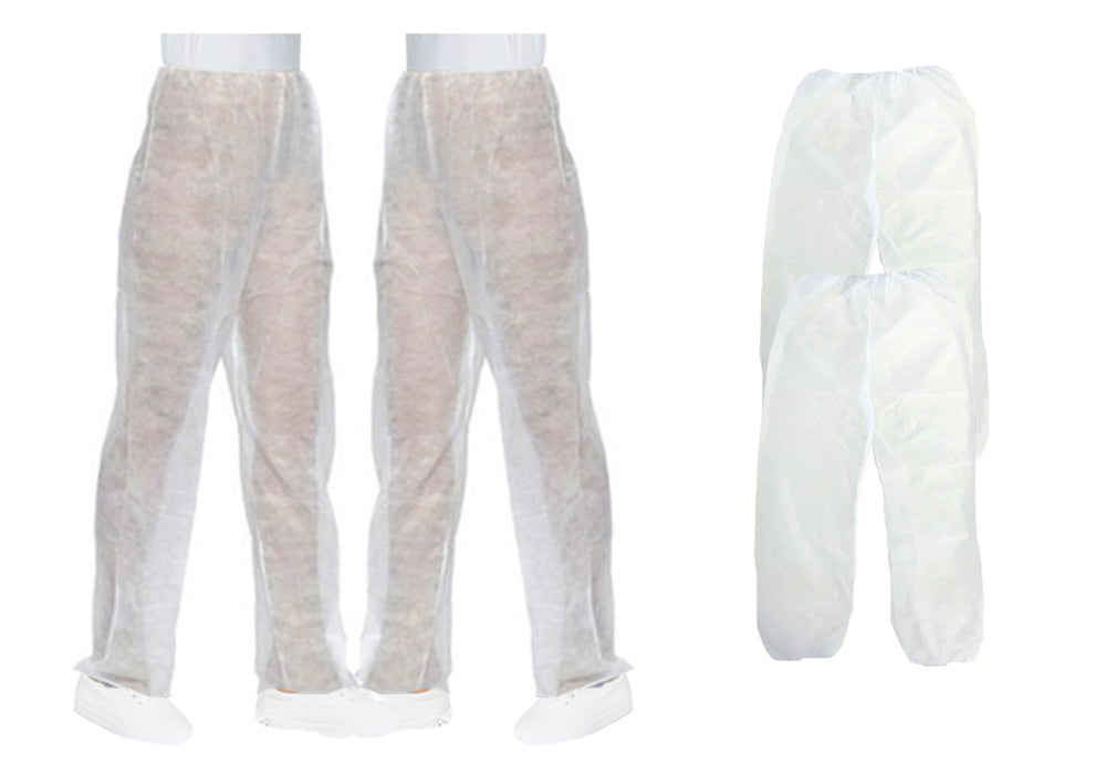 DISPOSABLE TROUSERS