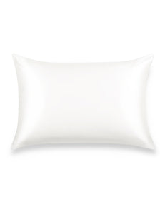 100% 19 MOMME MULBERRY SILK PILLOWCASE