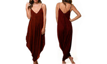 Load image into Gallery viewer, HAREM JUMPSUIT - 4 colours