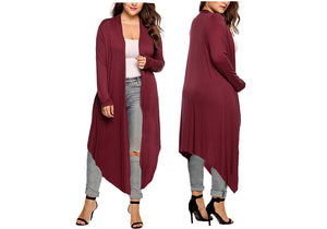 Women's cardigan - Up to size 20