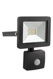 LED Flood Light - 10W Motion Sensor