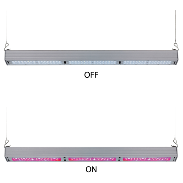 LED Linear Grow Light 150w