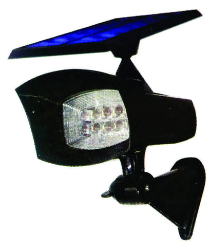 Solar Spot Light - 400 Lumen