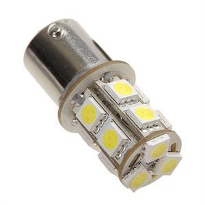 LED Car Light - 20mm 2.1W Indicator / Stop Light (2 Pack)