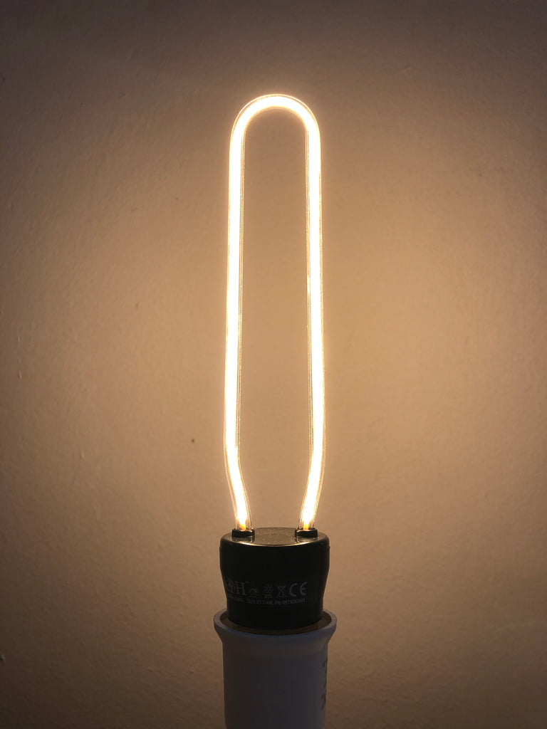 Decorative  LED Bulb - Art Line LED Filament Bulb PL Shape
