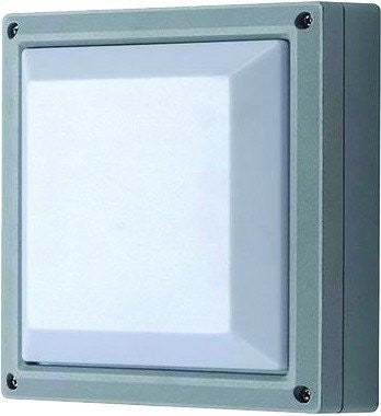 LED Bulkhead - Square 20W