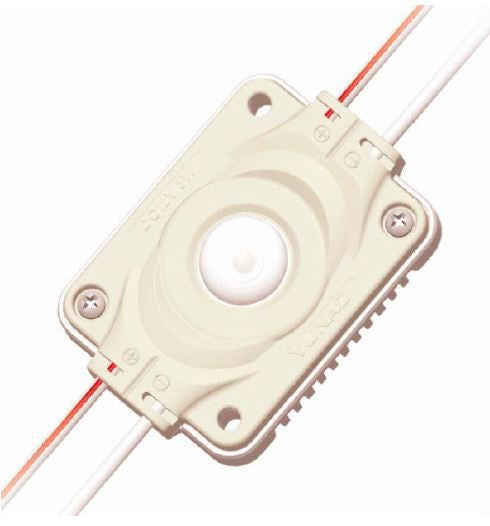 LED Module - Single Chip Wide Beam (Cree)
