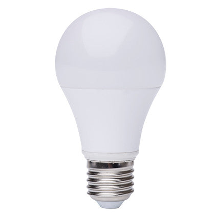 LED Bulb - 3 Step Adjustable Colour Temperature