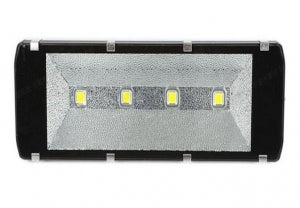 LED Flood Light - 400W (Bridgelux Chip)