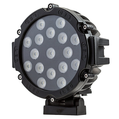 LED Work Light - 51W LED Spotlight