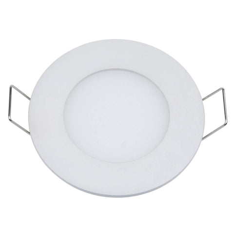 Slimline Eco LED Downlights - 4W, 14W, 18W