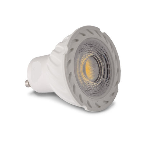 Led down light 5w gu10 dimmable