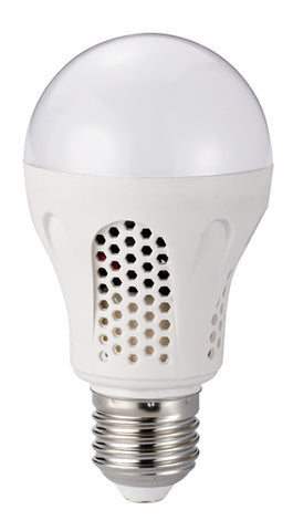 LED 5W Rechargeable Lamp