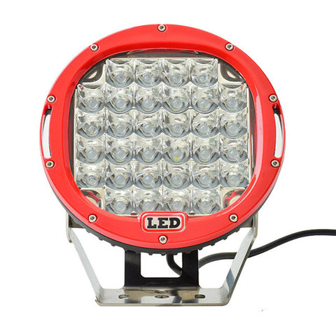 LED Work Light - 96W LED Spotlight Set