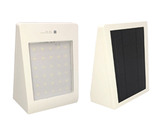 Astra 5W Solar Wall Light