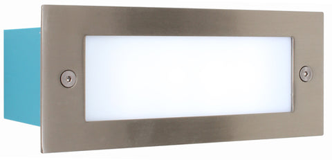 LED Foot Light - Large Rectangle Eurolux