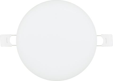 Frameless LED Ceiling Panels - Round 6W / 12W / 18W