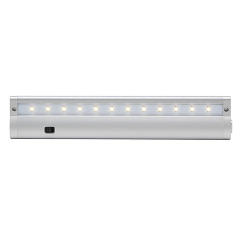 LED Undercounter Light - Small / Large with Switch