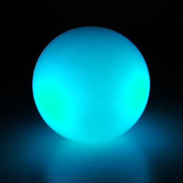 Led Colour Changing Light Ball Future Light Led Lights