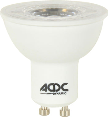 LED Down Light - Dimmable 7W GU10 Low Glare