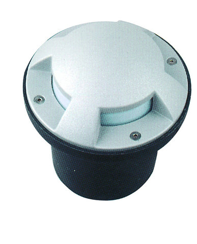 LED Deck Light - 2.3W Split Pattern