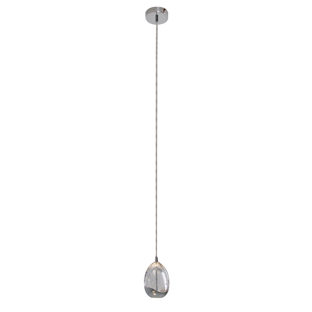 LED Pendant - Dew Drop 4.8W