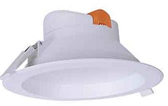 LED Down Light - Dimmable 6W / 12W / 15W