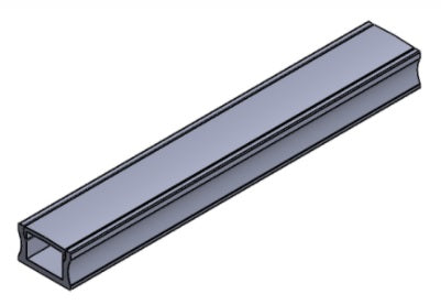 LED Profile - Dynamic Slim