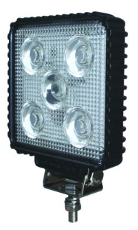 LED Work Light - 15W LED Spotlight