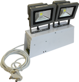 Emergency LED Flood Light Fitting