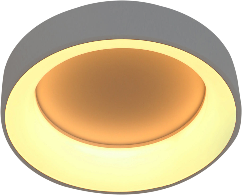 Evolution - 36W Round Ceiling Light
