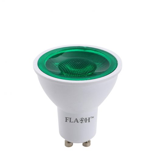 LED Down Light - 4W Red / Green / Blue