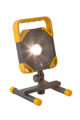 LED Work Light - 21W Lutec Heavy Duty Work Light