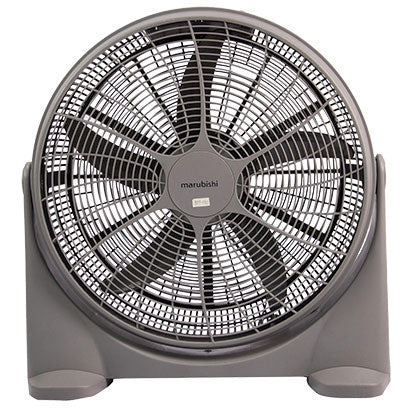 Plastic Floor Standing Box Fan