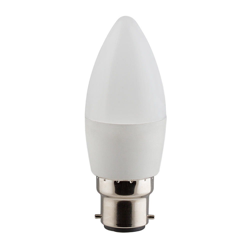 LED Candle 5W (Dimmable)