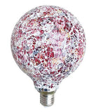Decorative LED Bulb - 6W Mosaic