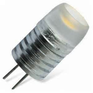 G4 LED Light, 12V