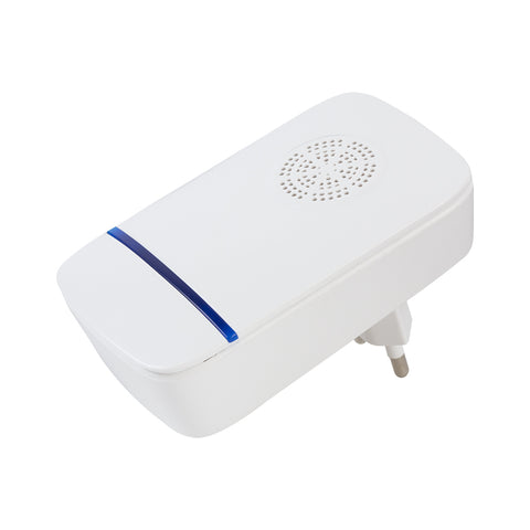 LED Ultrasonic Pest / Insect Repeller