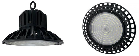 UFO LED High Bay - 100W / 150W (IP65)