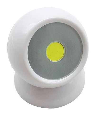 Battery Operated - Portable, Magnetic LED Light